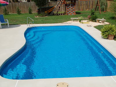 Fiberglass Pool Installations Lexington KY