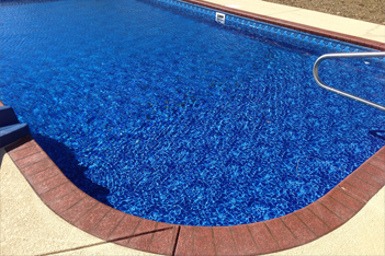 Pool Liners from True Blue Pools in Lexington